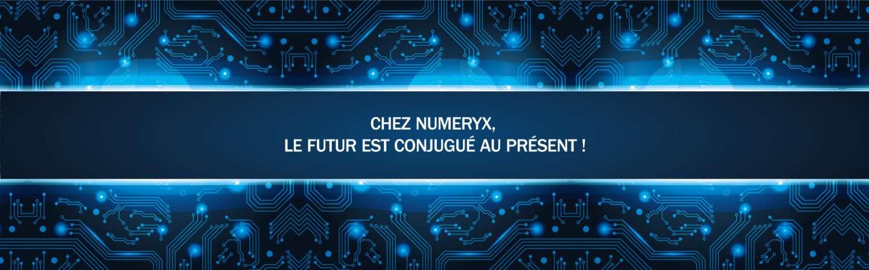 Entreprise informatique industrielle